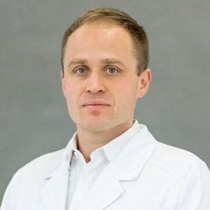 Dr hab. n. med. Michał Ciebiera prof. CMKP