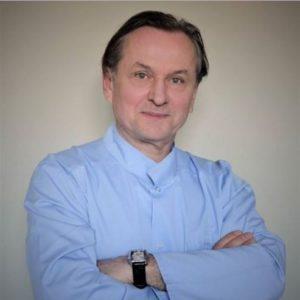 Dr Wiesław Ciebiera
